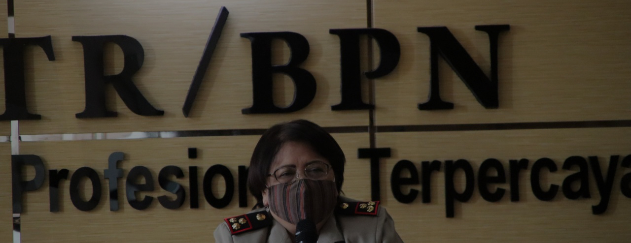 ATR/BPN Kota Bandar Lampung